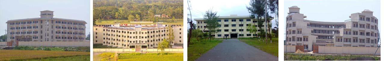 NSTU university photo